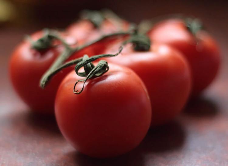 продукты для мозга топ 10 помидоры