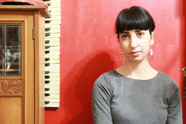 Диана Кикнадзе и её проект «РеФарформа»