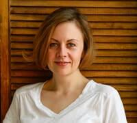 Марина Черепанова