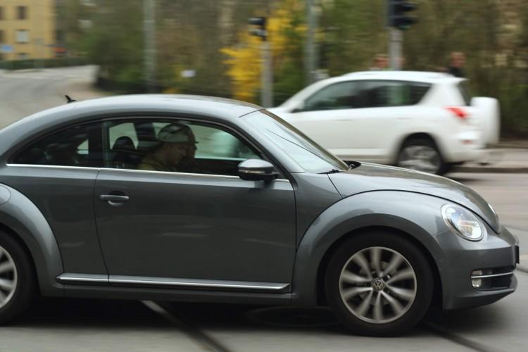 Карпулинг: на машине с попутчиком