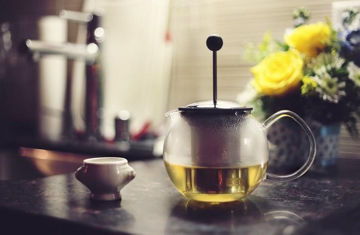 green-tea саган дайля польза