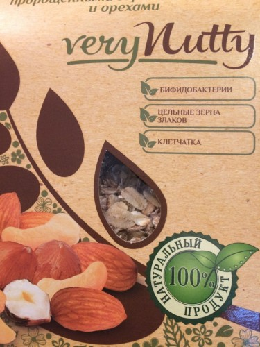 натуральный продукт greenwashing
