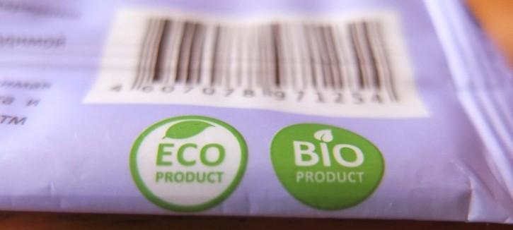 маркировки эко био гринвошинг