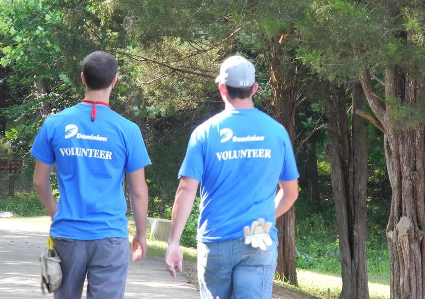 волонтеры заставочное