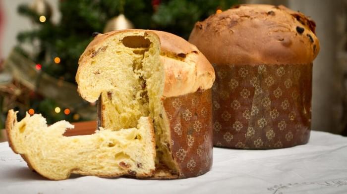 Kings Cake (Bolo Rei)