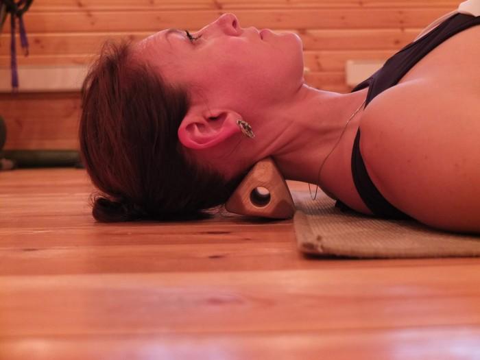 корден йога тренажер