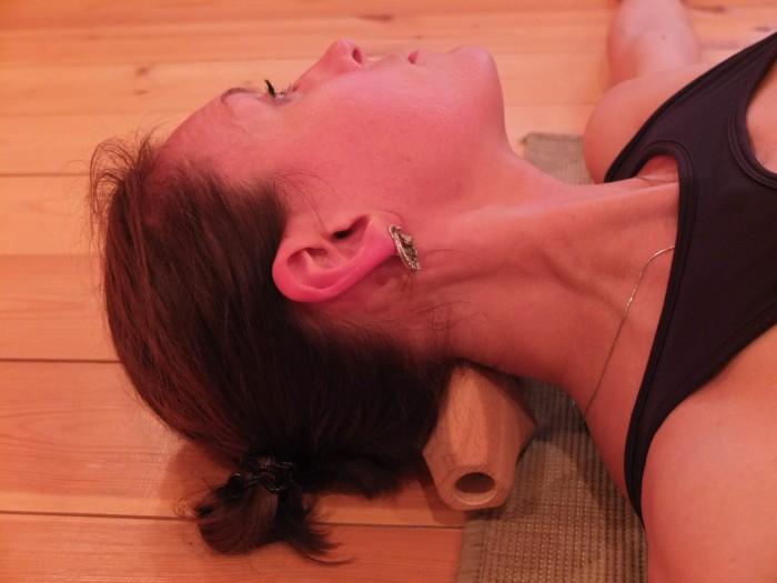 корден йога