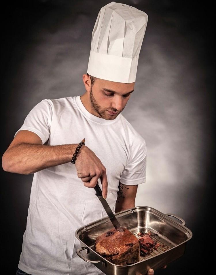 повар кулинарные школы спб