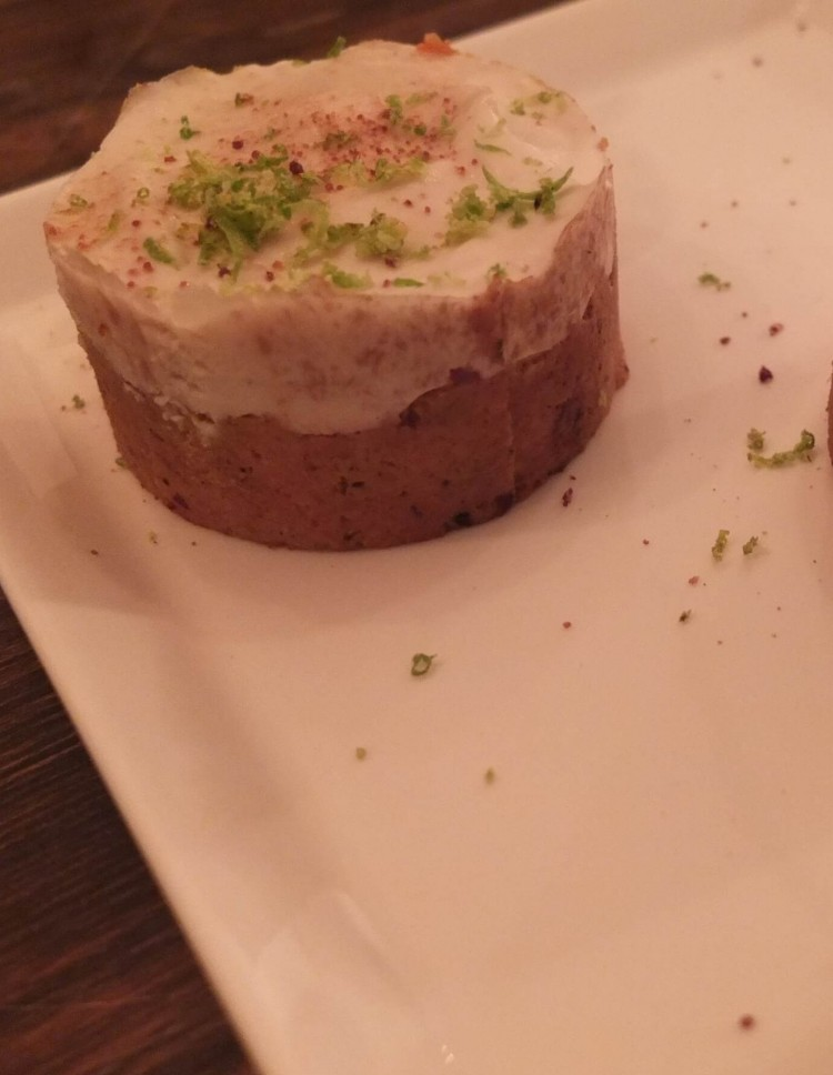 мастер-класс сыроедческие десерты