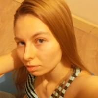 Анна Ложкина