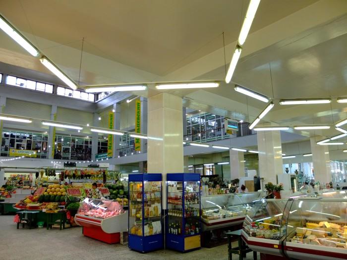 Рынок Мальцевский