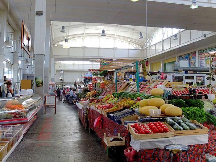 Торжковский рынок СПб 2