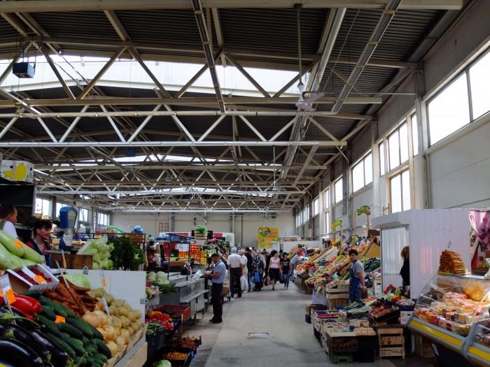 Сенной рынок СПб 4