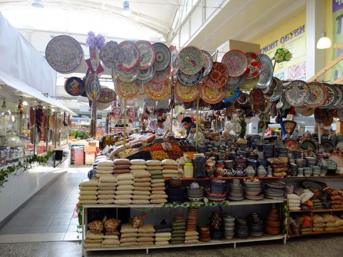 Торжковский рынок СПб 5