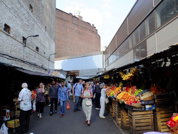 Сенной рынок СПб 6