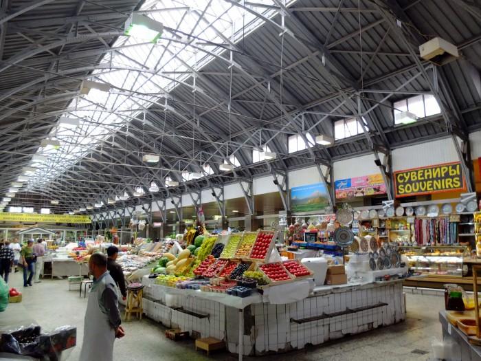 Кузнечный рынок 2