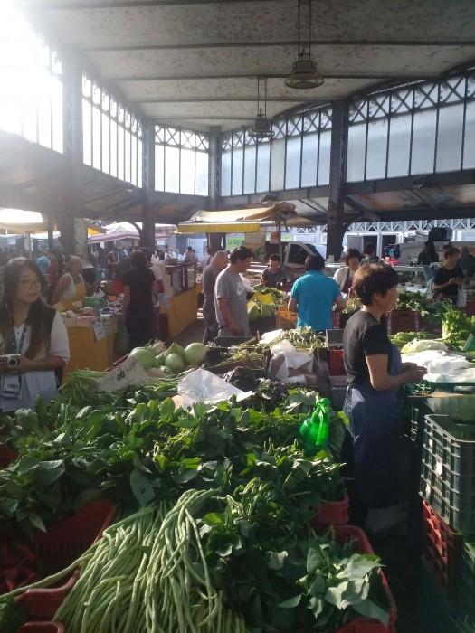 Рынок Турин 2