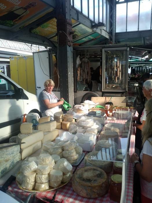 Рынок Турин 4