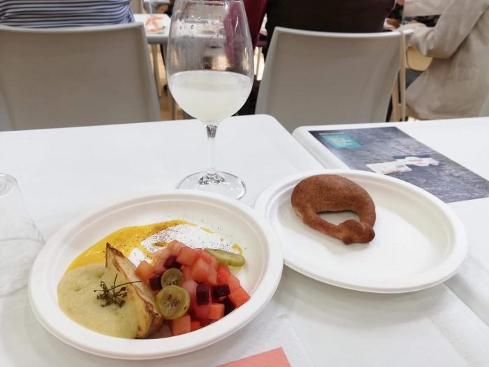 Блюдо Михаила Лукашонка