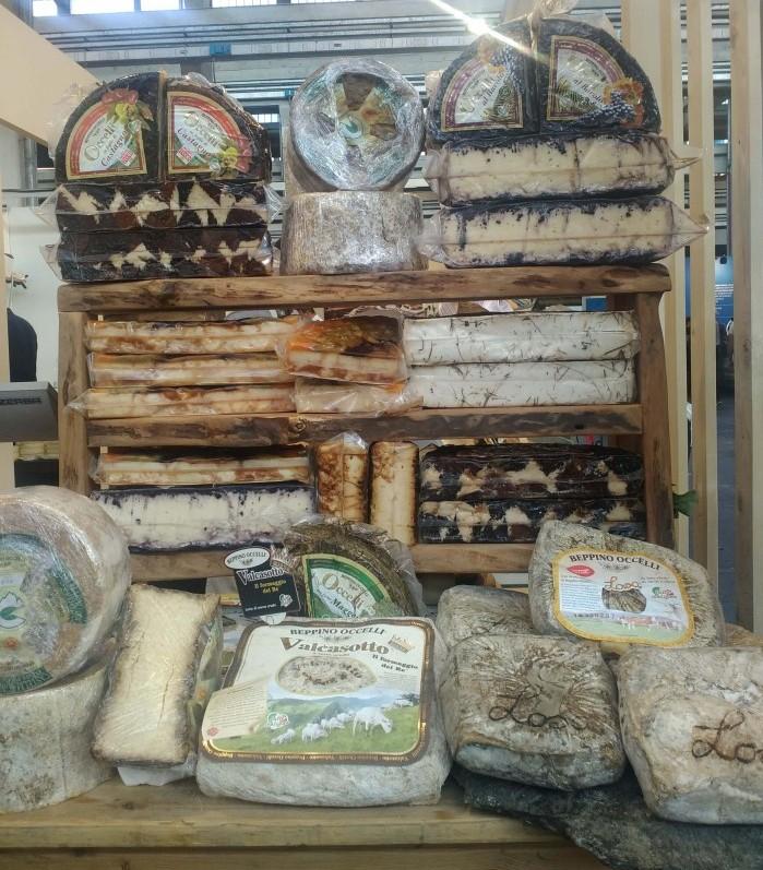 сыр на терра Мадре