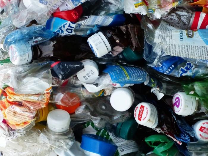 plastic-bottles-