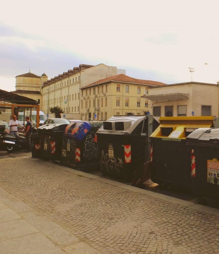 в Турине