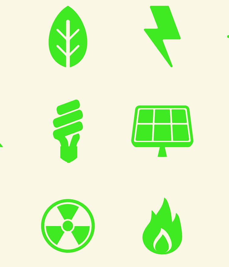 Приложения экология зеленые