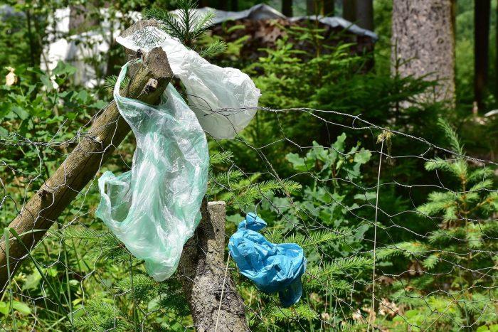 пластиковые пакеты Россия