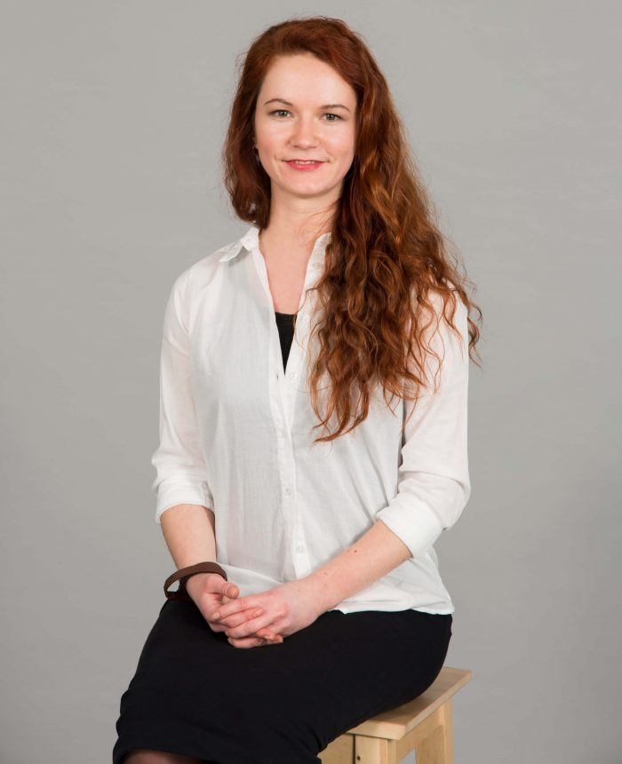Natalia Beneslavskaya