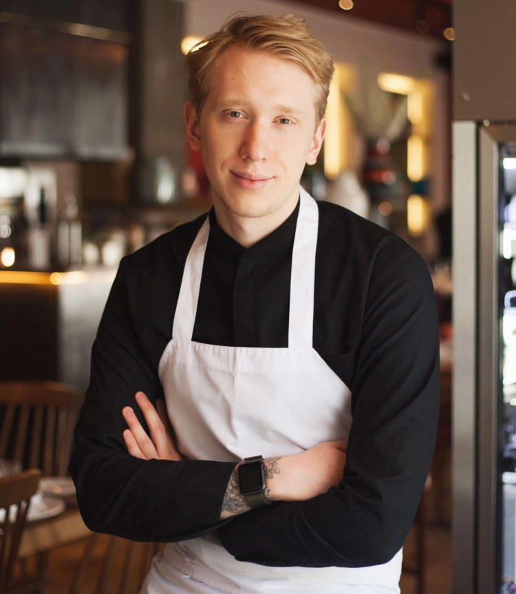Роман Киселев шеф повар (1)