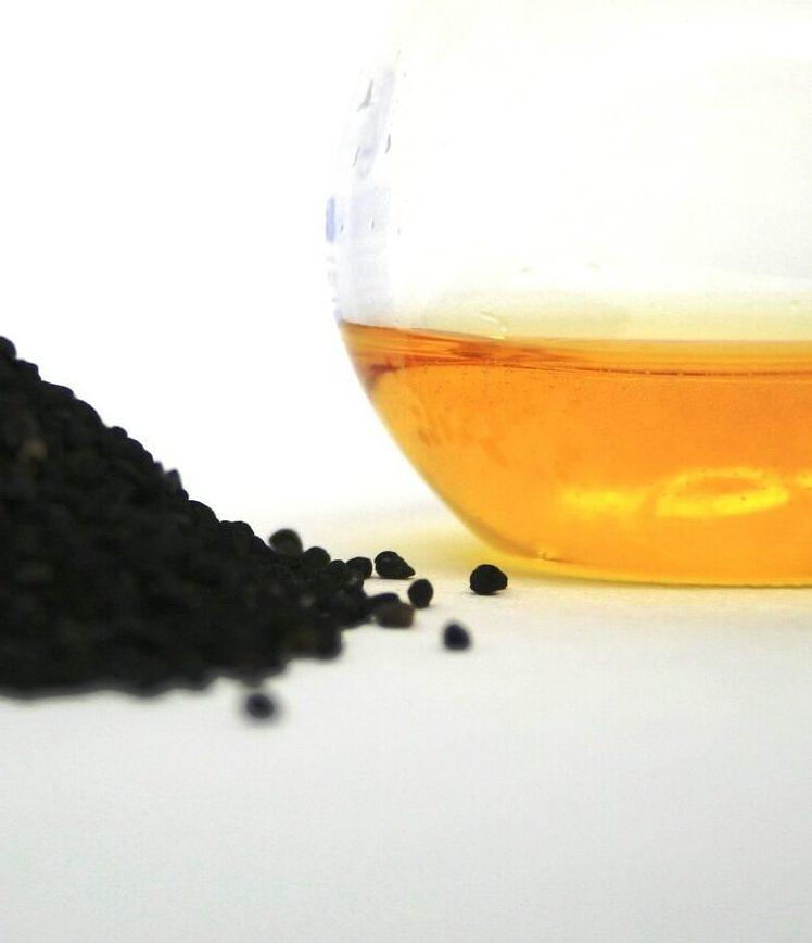 масло черного тмина польза и применение