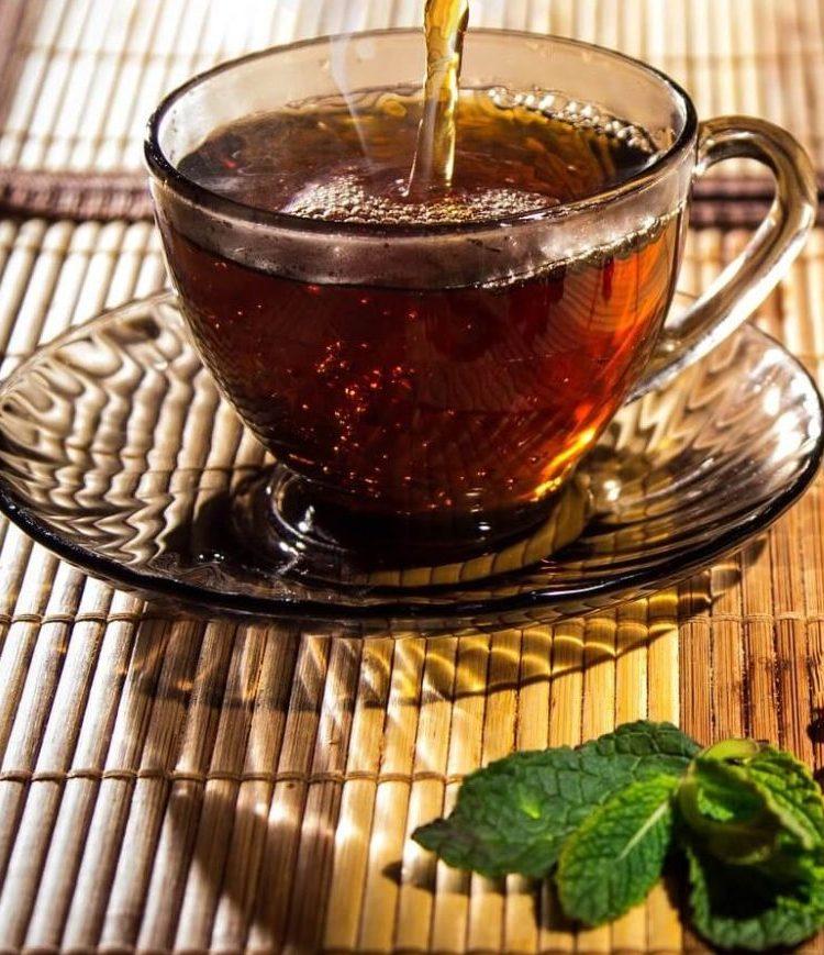 чай Изображение falconp4 с сайта Pixabay