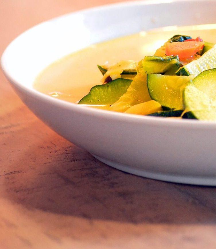 диета на супах Изображение athree23 с сайта Pixabay