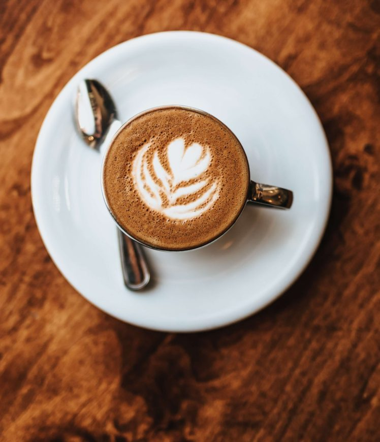 caffeine-cappuccino-coffee-coffee-shop-Фото автора Tyler Nix Pexels