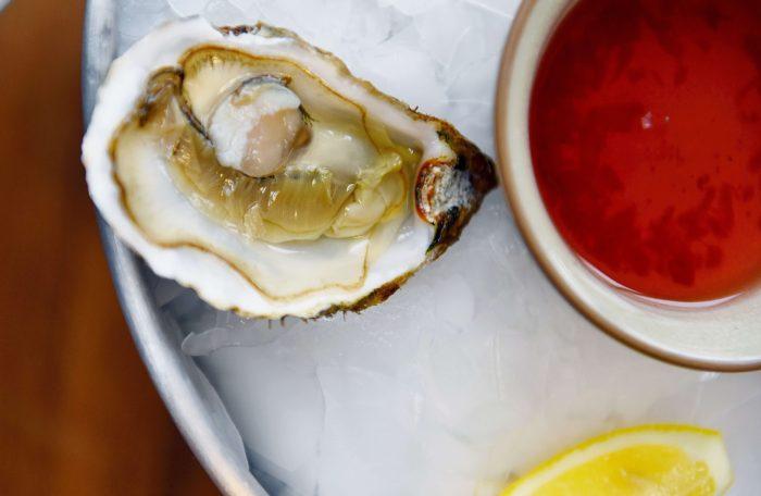 close-up-photo-of-shellfish-Фото автора Anna Tis Pexels