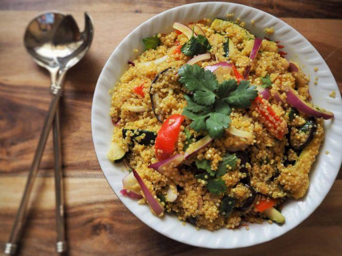 quinoa-F Hocking с сайта Pixabay