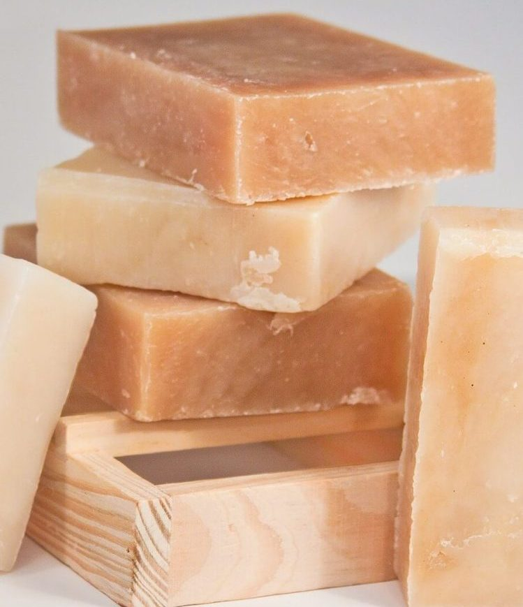 soap-Изображение theresaharris10 с сайта Pixabay