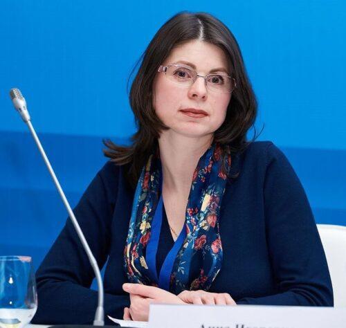 Анна Гаркуша РазДельный Сбор