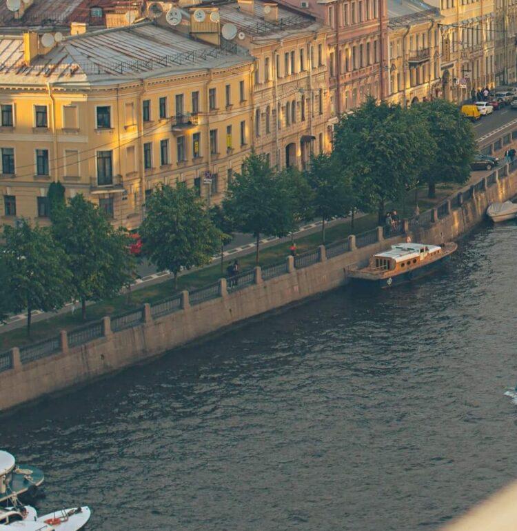Фото автора Elina Sazonova Pexels мусорная реформа СПб