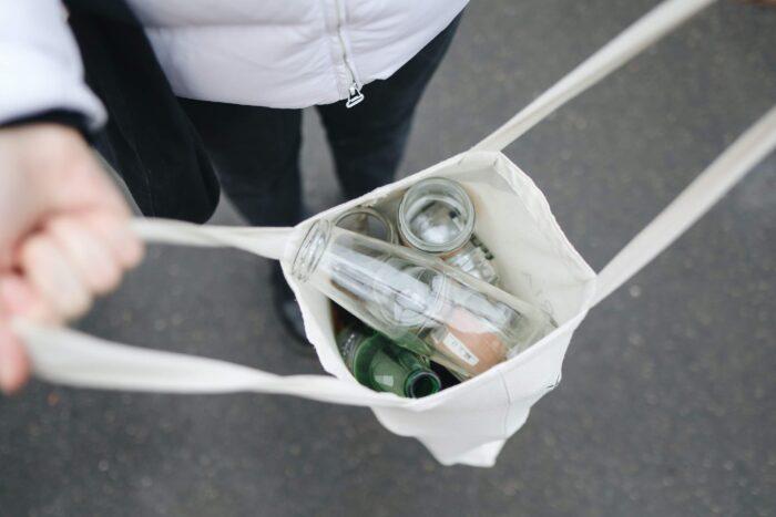 Фото автора Polina Tankilevitch Pexels мусорная реформа