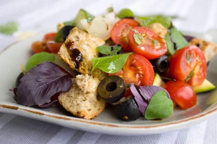 черствый хлеб что приготовить рецепты Изображение Bernadette Wurzinger с сайта Pixabay