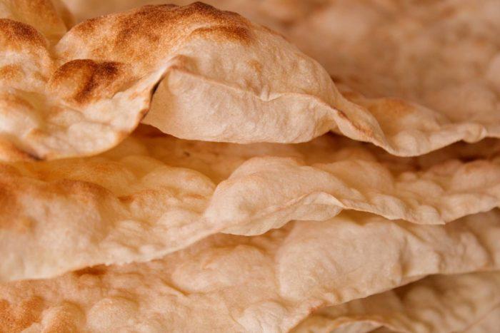 черствый хлеб что приготовить рецепты Изображение armennano с сайта Pixabay