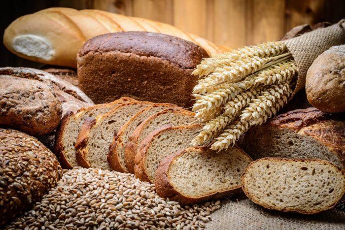 черствый хлеб рецепты Изображение marco aurelio с сайта Pixabay