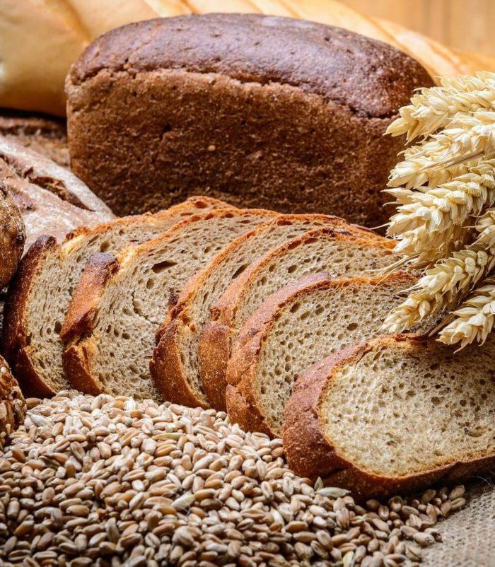 черствый хлеб Изображение marco aurelio с сайта Pixabay