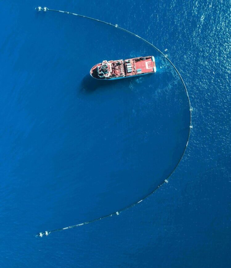 проект ocean cleanup 3