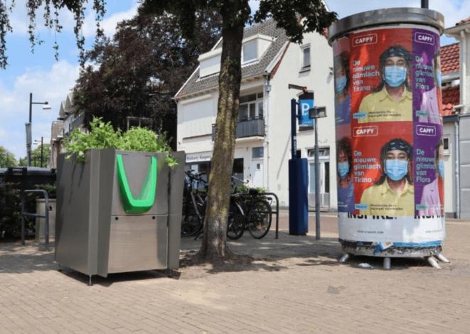 Green pee скриншот parool.nl