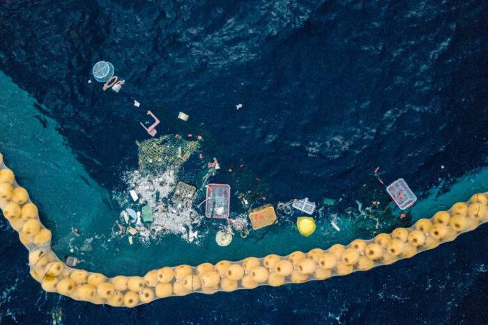 ocean cleanup проект 19