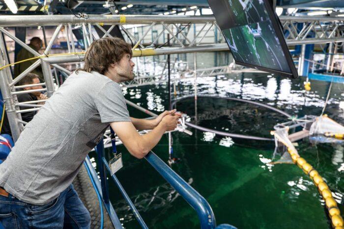 ocean cleanup проект 55