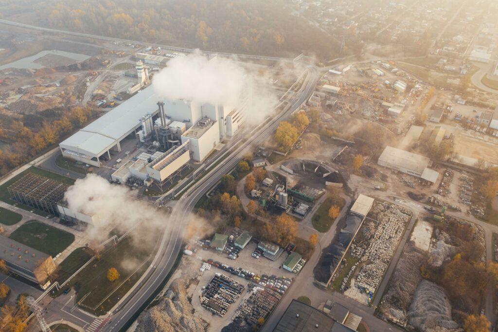 МВФ одобрил планы ЕС 2020 Фото автора Marcin Jozwiak Pexels