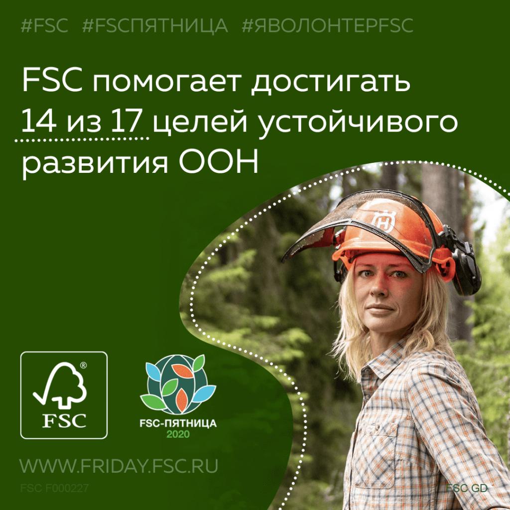 FSC Пятница 2020